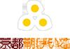 京都朝げいこロゴ